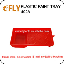 "4"" Mini Plastic paint tray"